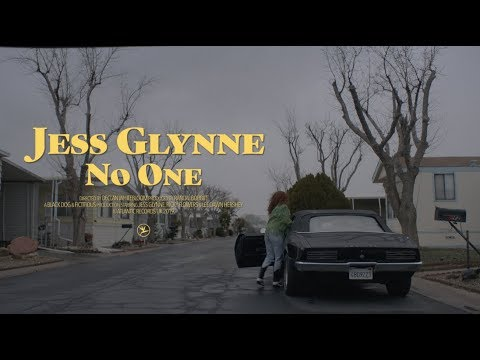 Jess Glynne No One Official Video