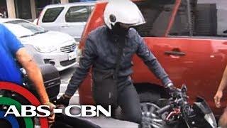 Bandila: App na Angkas, ipinasara matapos madiskubreng walang business permit