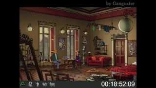 Broken Sword 1 Speedrun [01:45:45] [Single Segment]