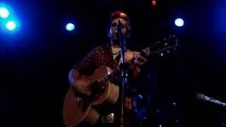 "Josh Kelley singing ""20 Miles To Georgia"""
