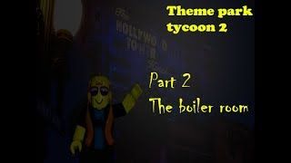 roblox theme park tycoon 2 tower of terror tutorial speed