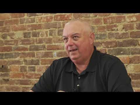 Jim Bates Interview