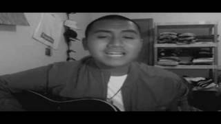 Maxwell - Pretty Wings (Acoustic Cover) - J.R.A.  [w/ DOWNLOAD LINK]
