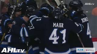 AHL Plays of the Week | Jan. 8, 2020