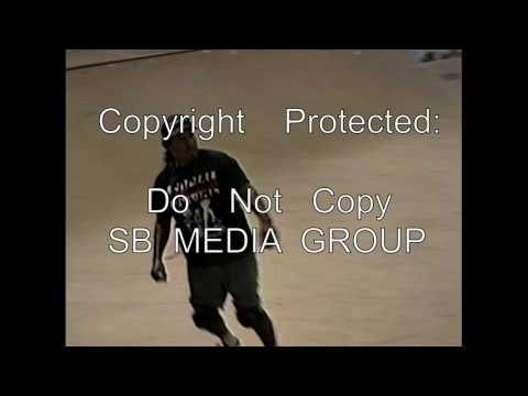 Skatezone Skatepark  9 10 94 Tape 2 Part 1of 2