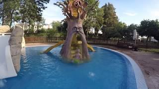 preview picture of video 'Holiday to Mallorca / Kelionė į Maljorką / Поездка на Майорку GoPro'