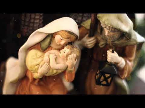 "Peaceful Christmas Traditional Instrumental Music, ""What Child Is This"" Tim Janis"