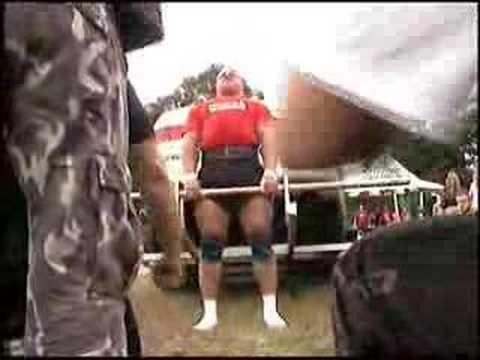 Mistrzostwa Polski Strong Man 2007 - 02