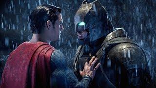 BATMAN V SUPERMAN - ralphthemoviemaker