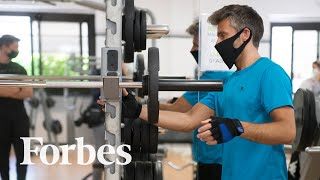 How To Go Back To The Gym Safely   Forbes