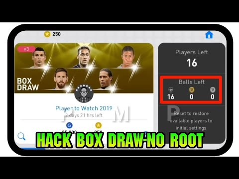 cheat pes 2019 android game guardian