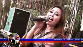ARTI CINTA - Voc: EVA AQWEYLA - By N'DISTROY - Live Gemulung Jepara 2018