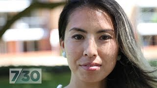 Young doctor who blogged her burnout amazed by public response | 7.30