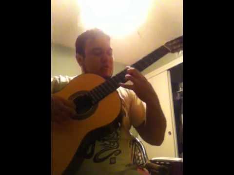 Spanish Romance (classical guitar)