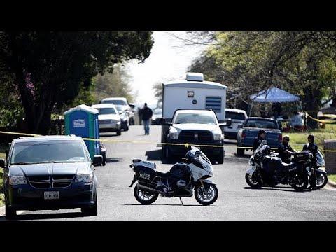 Έρευνες για τα τρομοδέματα στο Τέξας