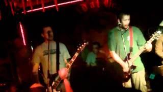 Snuff - Nick Motown - live at Wild At Heart Berlin