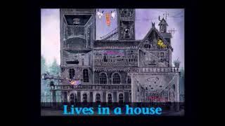 Winnie's house chant