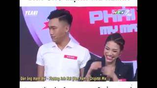 Đàn Ông Mạnh Mẽ (Remix) - Phương Anh Mai (Pam Pam) | Original Mix