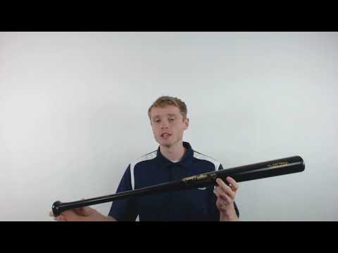 Viper Pro Maple ASA Wood Softball Bat: VSUL