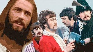 EL DÍA QUE JESUCRISTO SE LE APARECIÓ A LOS BEATLES