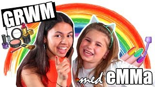 Ny Låt & Musical.ly Tips: CHIT CHAT GRWM MeMMa