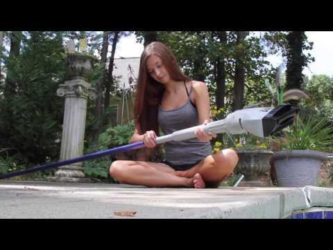 Volt FX-2 Spa Vacuum Video video