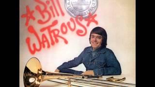 "Bill Watrous-""Fourth Floor Walk Up"""