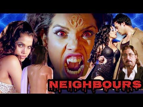 Neighbours Full Movie HD | Hindi Horror Movie | Shakti Kapoor | Shyam Ramsay Horror Movie