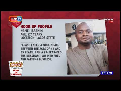 Marry Me: Please help, my wife-to-be might be a thief!