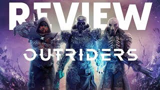 Outriders Review by GameSpot