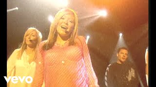 Atomic Kitten - The Tide Is High