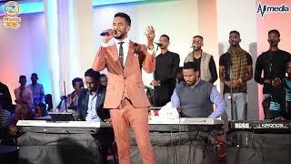 تحميل اغاني الدولي محمد بشير - ست الدنيا & يا جنا - حفل راس السنة 2020 MP3