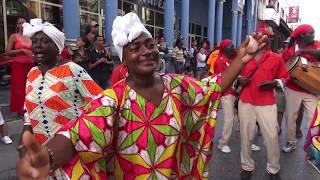 Agradece Belice dedicatoria Festival del Caribe 2021