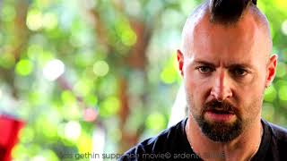 Kris Gethin joins the ranks of CEO interviews for SUPPS: The Movie