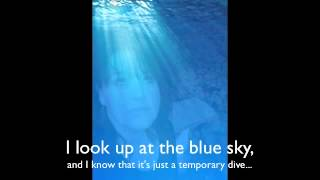 Ane Brun : Temporary Dive