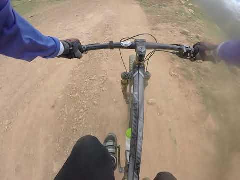 Pedal show em Barro Alto!🌄♻🚵(12)