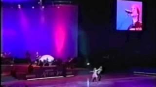 Art on Ice 1999 - Chris de Burgh (Ready to go)