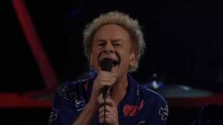 Simon  Garfunkel - The Boxer - Madison Square Garden, NYC - 2009/10/2930