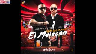jacob ft pitbull - Hasta que se seque el malecon (remix)
