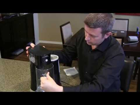 Mr Coffee Iced Tea Maker - Review & Demo - Excellent Product