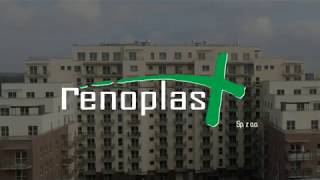 Renoplast - polski producent profili okapowych na tarasy i balkony