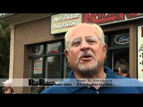 Rick Ruberti Auto Sales and Service video