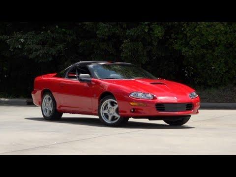Video of '99 Camaro - QCM1