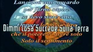 Pino Daniele Che male c'è Karaoke
