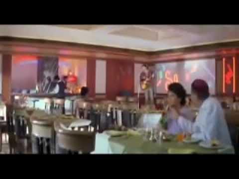 Indian Hausa comedy karfan-Mawaki