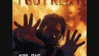 Krs-one - Over Ya Head