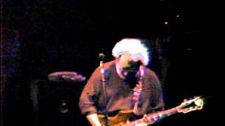 "Grateful Dead, ""Just a Little Light,"" 2/25/1990, Oakland, CA"