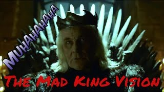 Game of Thrones 6x06 Vision of The Mad King