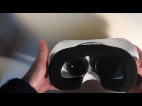 Unboxing: Magicsee V1 VR Standalone Headset