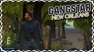 GANGSTAR NEW ORLEANS - Exploring Jungle/Forest